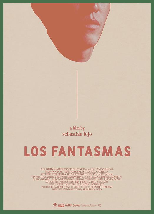 Los_Fantasmas